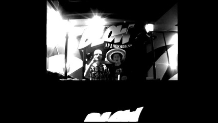 Големия AMG Studio DJ Toney 17ти май Club BLOW