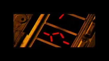 Terminator Vs. Robocop Vs. Predator