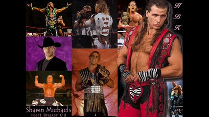 Hbk - The Heartbreak Kid