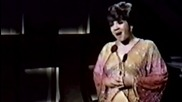 Shirley Bassey - Make The World A Little Younger + The Shadow Of Your Smile ( 1979)
