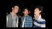 Jonas Brothers - Hello Goodbye [bg Sub]