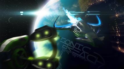 Саундтрак Прототип за Sonic Breach