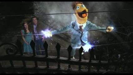 Мъпетите - дублиран откъс от филма