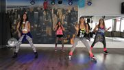 Redfoo New Thang Dance Fitness Choreography Ft Miss You Dj Summer Hit Bass Mix 2016 Hd