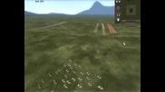 Medieval 2 Total War Online Battle #043 Denmark vs Russia