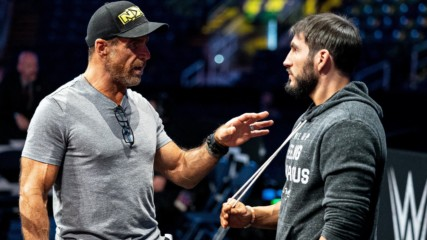 Johnny Gargano and Shawn Michaels are friends and that's nuts: WWE After the Bell, Feb. 27, 2020