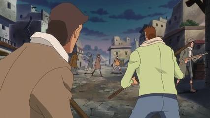 One Piece - 702 ᴴᴰ