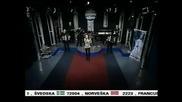 Rada Manojlovic - Ivanova korita - (LIVE) - Zapjevaj uzivo - (TV BN 2004.)