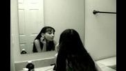 Дух в огледалото !!!