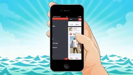 Movtan Fishing App