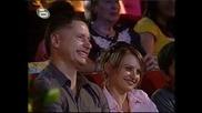 Тиган Звездев и неговото предаване Мусака или Смърт [комиците 04.07.2008]