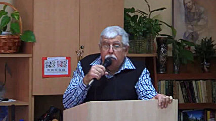 Бог не се променя , но Бог има силата да променя - Пастор Фахри Тахиров