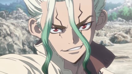 Dr. Stone: Stone Wars - Kaisen Zenya Special Eizou - 00 ᴴᴰ