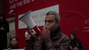 UK: Vigil held for victims of Lahore bombing in Trafalgar Square