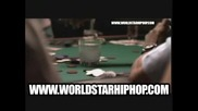 Red Cafe (feat. Fat Joe, Jadakiss, Fabolous) - Paper Touching