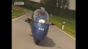 Bbc : Ecomobile in Switzerland - Jeremy Clarksons Motorworld