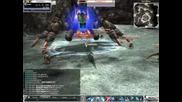 Rappelz Dungeon Boss Taranida