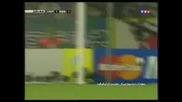 Ronaldinho and Brazil Team (световното през 2006)