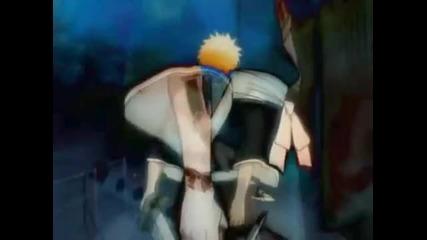 Bleach Amv (skillet - live free or let me die)