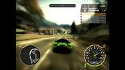 Nfs Mw - Carrera Gt Max Speed (hq)