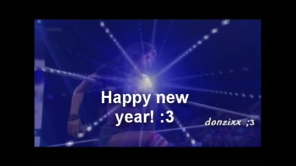 aj lee 2013 | happy new 2014 year! :з