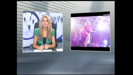 Нели Петкова, певица:  Трябва да се радваме и на малките цели, които постигаме, защото голямата цел е винаги далеч