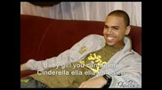 Rihanna ft. Chris Brown and Jay-Z - Umbrella/Cinderella With Lyrics
