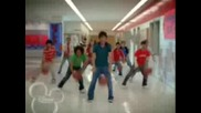 What Time Is It (high School Musical).