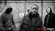 D J Hamdi - Presente Urban Shoot ( Part 9 )
