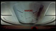 Britney Spears - Toxic // H D Официален Видеоклип