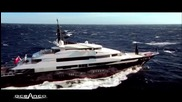 Яхта, като никоя друга: Alfa Nero 82m.