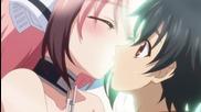 Sora No Otoshimono Final - Eternal My Master Bg Subs