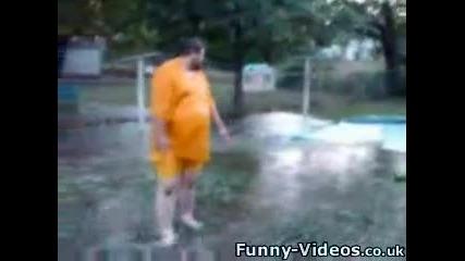 Шишко пука басейна