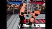 Wwe Smackdown! 2 Kane Vs. Triple H