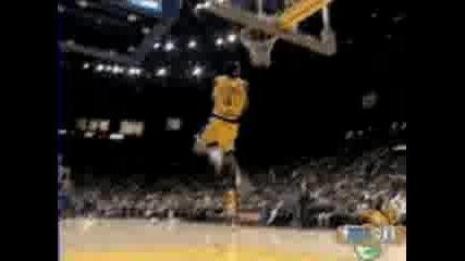 Braynt Dunk - Баскетбол