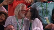 Целувки на Индиън Уелс
