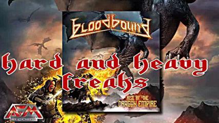 Bloodbound - 2019 - Balerion