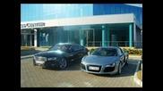 Audi R8 В Бургас