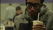New!!! Wiz Khalifa - Brainstorm (official Video)