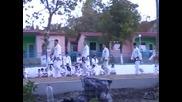 Taekwon-do Itf Летен Лагер Обзор - Демонстрация на отборите