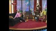 Вечерното Шоу На Азис 02.01.2008 - Част 1(High Quality)