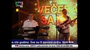Kadir Nukić - Gdje je moja srodna dusa - (live) - (otv Valentino 2015)