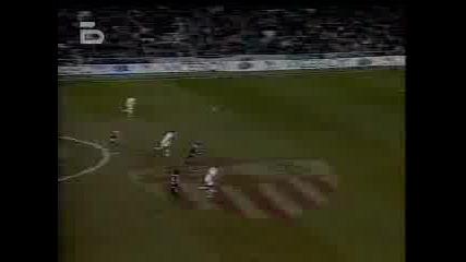 Реал Мадрид - Севилия