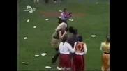 Lepa Brena - Finale folk Metar 1994
