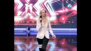 смях! Русото магаре Мъри - X Factor Bulgaria