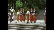 Dufa orfei - Fati sa mome na horo i Vecherqi Rada