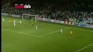 Elfsborg - Lazio 1 - 0 (1 - 0,  27 8 2009)