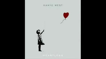 tekst Kanye West - Heartless (studio Version)