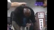 Най - Смешната И Шантава Японска Игра