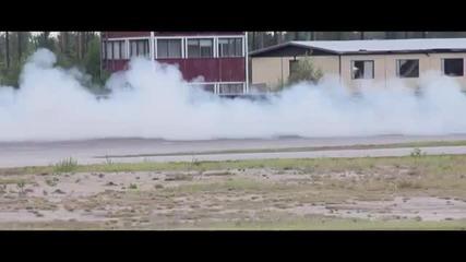Най-доброто от Black Smoke Racing за 2011